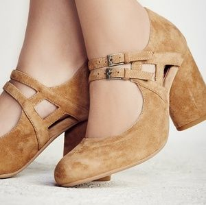 "Jeffrey Campbell for Free People ""Elise"""